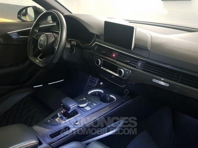 Audi S4 Avant Gris Daytona Nacré Occasion - 13
