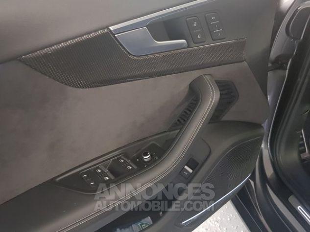 Audi S4 Avant Gris Daytona Nacré Occasion - 14