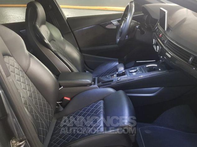 Audi S4 Avant Gris Daytona Nacré Occasion - 22