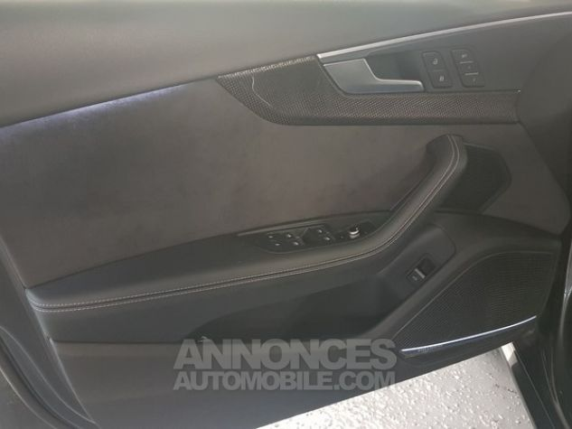 Audi S4 Avant Gris Daytona Nacré Occasion - 26