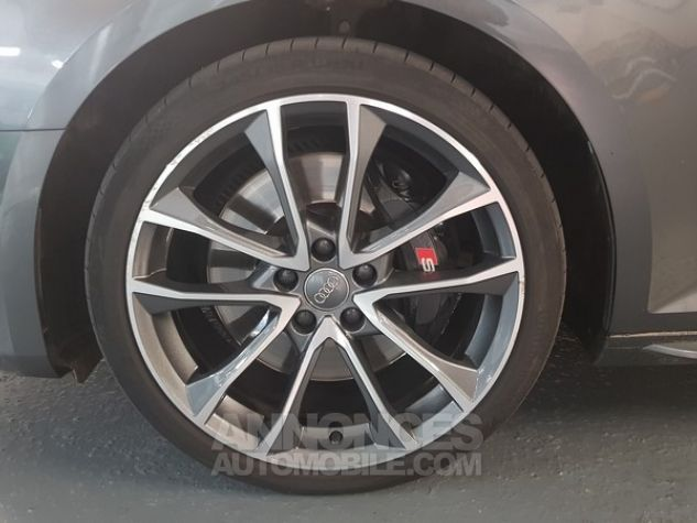 Audi S4 Avant Gris Daytona Nacré Occasion - 28