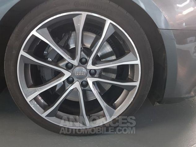 Audi S4 Avant Gris Daytona Nacré Occasion - 29