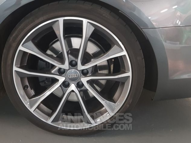 Audi S4 Avant Gris Daytona Nacré Occasion - 30