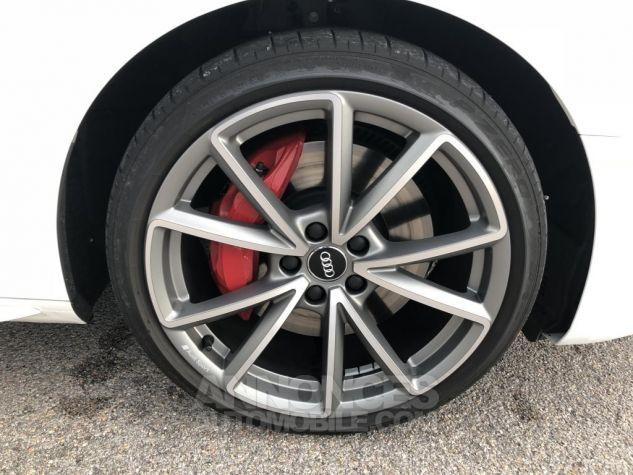 Audi S4 AVANT 3.0 TFSI 354 QUATTRO TIPTRONIC8 BLANC IBIS Occasion - 7