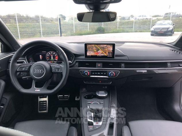 Audi S4 AVANT 3.0 TFSI 354 QUATTRO TIPTRONIC8 BLANC IBIS Occasion - 11