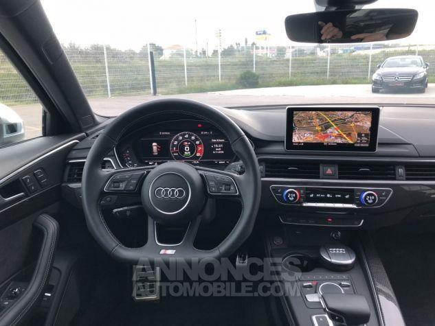 Audi S4 AVANT 3.0 TFSI 354 QUATTRO TIPTRONIC8 BLANC IBIS Occasion - 12