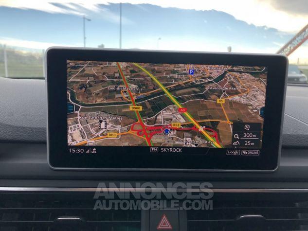 Audi S4 AVANT 3.0 TFSI 354 QUATTRO TIPTRONIC8 BLANC IBIS Occasion - 14
