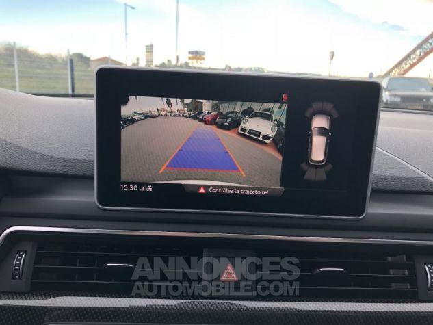 Audi S4 AVANT 3.0 TFSI 354 QUATTRO TIPTRONIC8 BLANC IBIS Occasion - 15