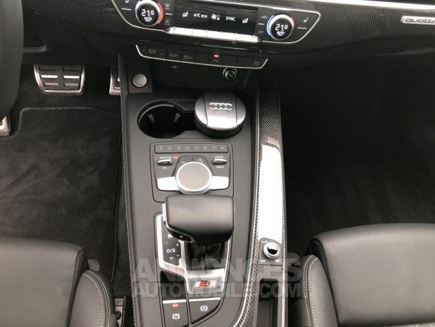 Audi S4 AVANT 3.0 TFSI 354 QUATTRO TIPTRONIC8 BLANC IBIS Occasion - 16