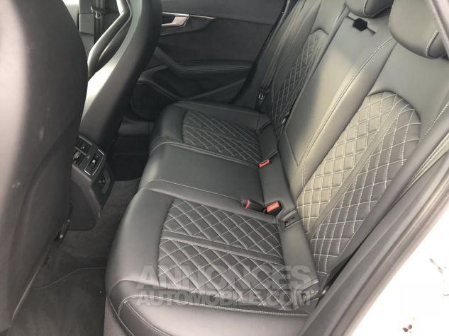 Audi S4 AVANT 3.0 TFSI 354 QUATTRO TIPTRONIC8 BLANC IBIS Occasion - 17
