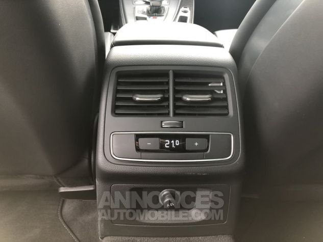 Audi S4 AVANT 3.0 TFSI 354 QUATTRO TIPTRONIC8 BLANC IBIS Occasion - 18