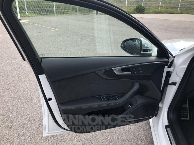 Audi S4 AVANT 3.0 TFSI 354 QUATTRO TIPTRONIC8 BLANC IBIS Occasion - 20