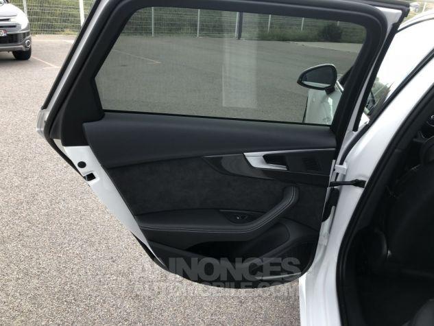 Audi S4 AVANT 3.0 TFSI 354 QUATTRO TIPTRONIC8 BLANC IBIS Occasion - 21