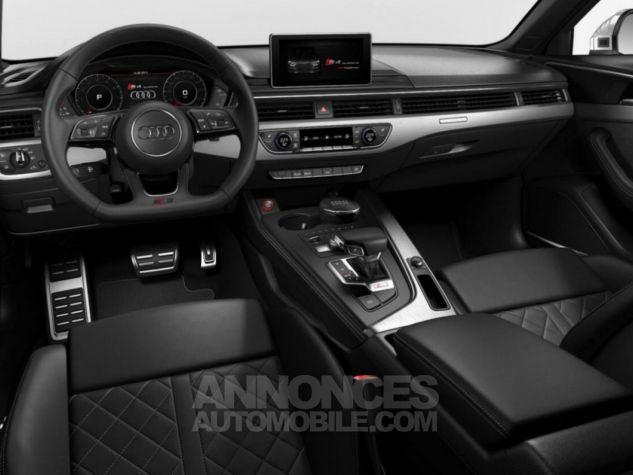 Audi S4 Berline 2018 noir métallisé Occasion - 3