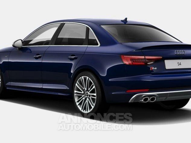 Audi S4 Berline 2018 bleu métallisé Occasion - 5