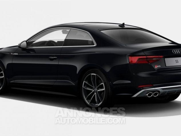 Audi S5 Coupé V6 354Ch 2018 noir métallisé Occasion - 2