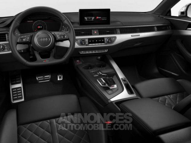 Audi S5 Coupé V6 354Ch 2018 noir métallisé Occasion - 3