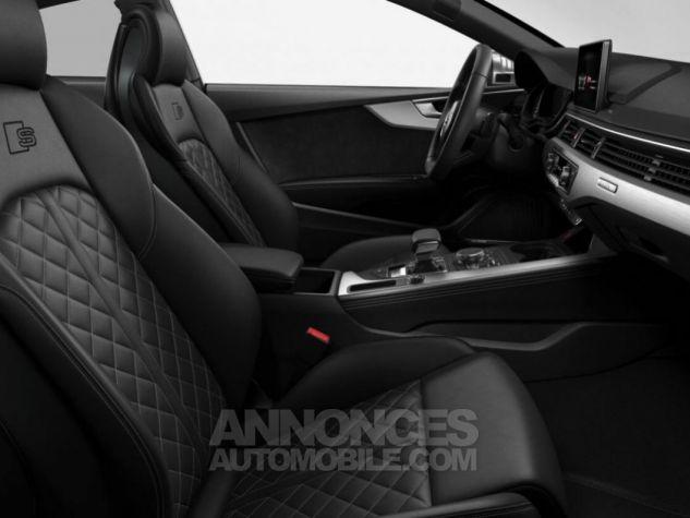 Audi S5 Coupé V6 354Ch 2018 noir métallisé Occasion - 4