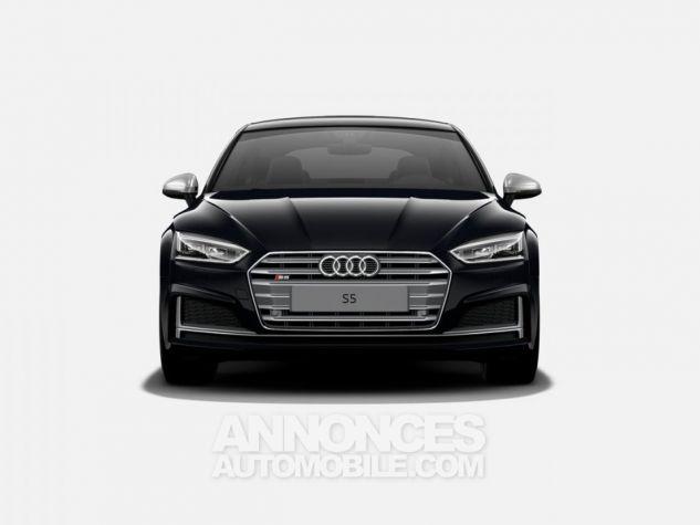 Audi S5 Sportback Noir Mythic Métallisé Neuf - 5