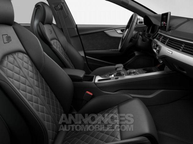 Audi S5 Sportback Noir Mythic Métallisé Neuf - 6