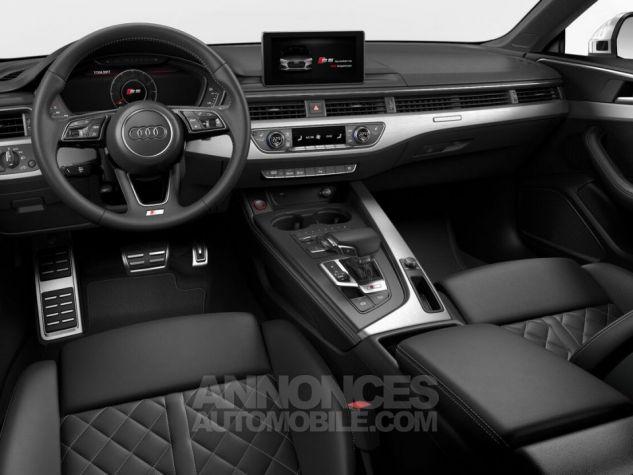 Audi S5 Sportback Noir Mythic Métallisé Neuf - 7