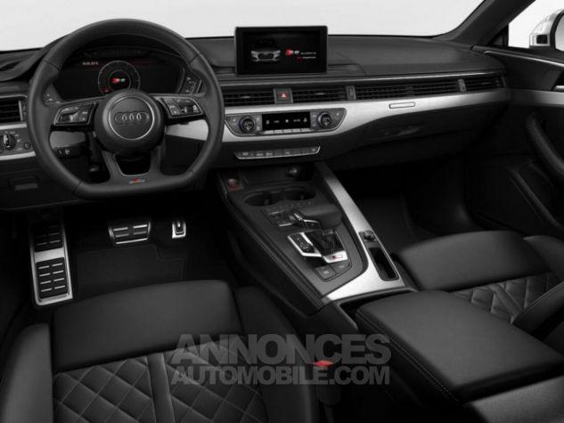 Audi S5 Sportback V6 354Ch 2018 noir métallisé Occasion - 5