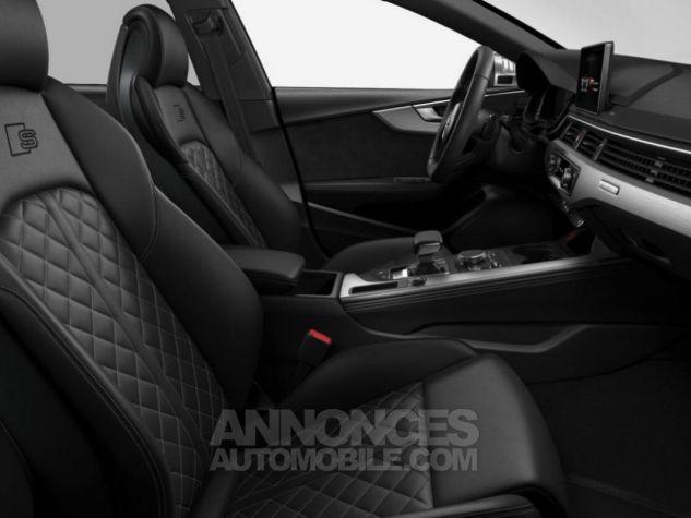 Audi S5 Sportback V6 354Ch 2018 noir métallisé Occasion - 6