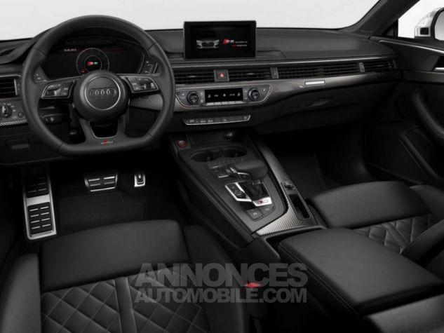 Audi S5 Sportback V6 354Ch 2018 gris métallisé Occasion - 5