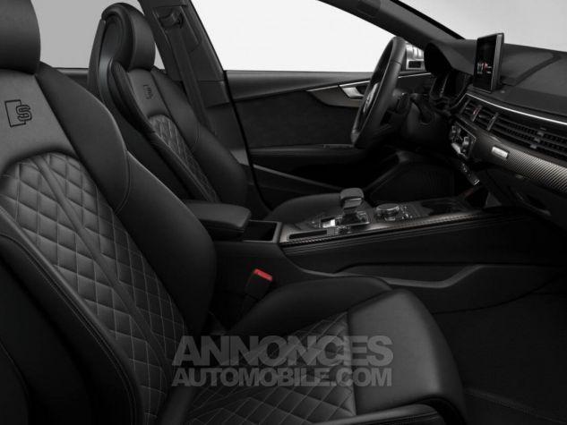 Audi S5 Sportback V6 354Ch 2018 gris métallisé Occasion - 6