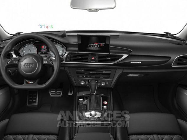 Audi S6 avant V8 450Ch 2018 blanc métallisé Occasion - 6