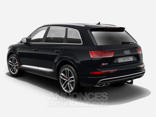 Audi SQ7 2018 noir métallisé Occasion - 1