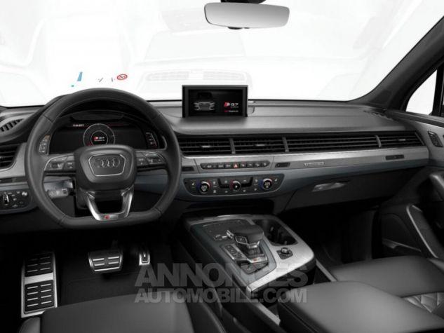 Audi SQ7 2018 noir métallisé Occasion - 2