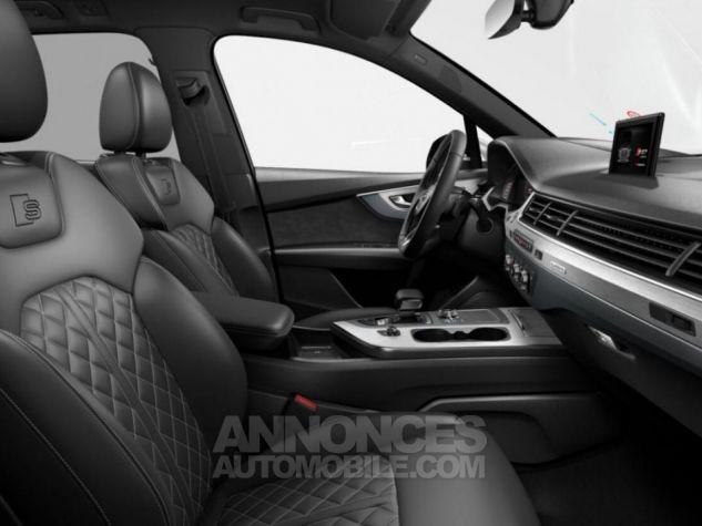 Audi SQ7 2018 noir métallisé Occasion - 3