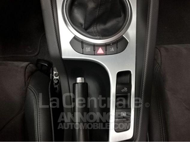 Audi TT Roadster 2 II (2) 2.0 TDI 170 QUATTRO Noir Metal Occasion - 6
