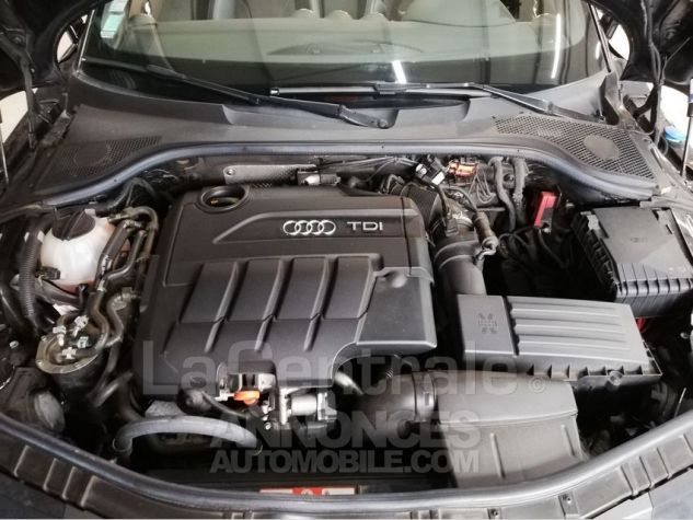 Audi TT Roadster 2 II (2) 2.0 TDI 170 QUATTRO Noir Metal Occasion - 9