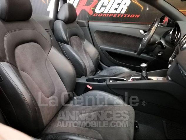 Audi TT Roadster 2 II (2) 2.0 TDI 170 QUATTRO Noir Metal Occasion - 16