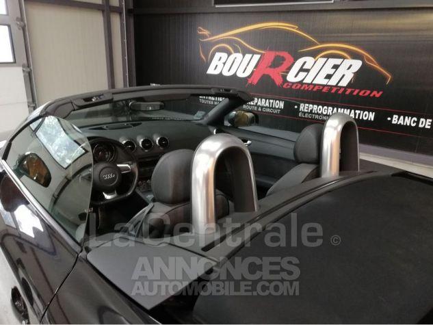 Audi TT Roadster 2 II (2) 2.0 TDI 170 QUATTRO Noir Metal Occasion - 19