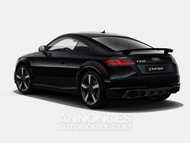 Audi TT RS Coupé 2018 noir métallisé Occasion - 2