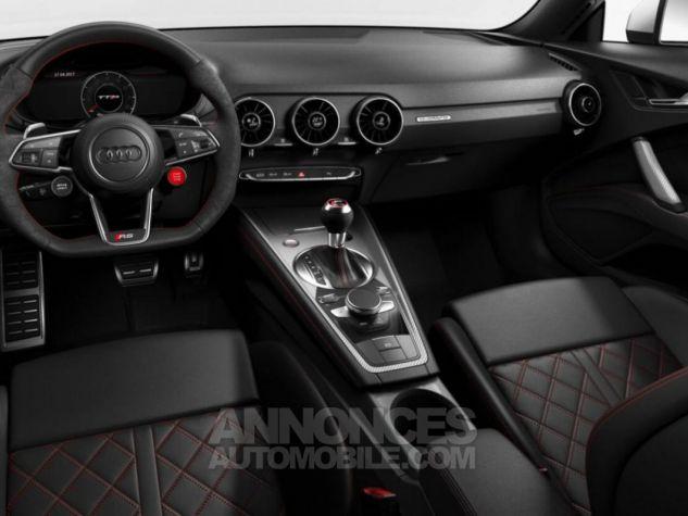 Audi TT RS Coupé 2018 noir métallisé Occasion - 3