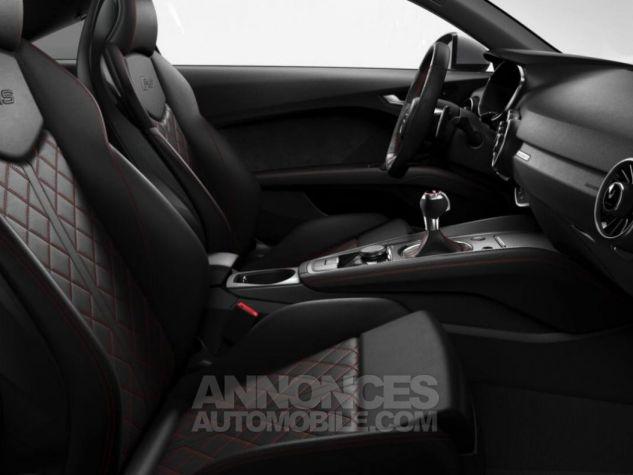 Audi TT RS Coupé 2018 noir métallisé Occasion - 4