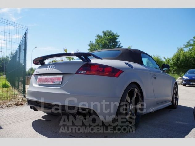 Audi TT RS MAT EDITION PREPARATION 400cv  Occasion - 3