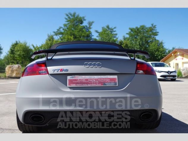 Audi TT RS MAT EDITION PREPARATION 400cv  Occasion - 4