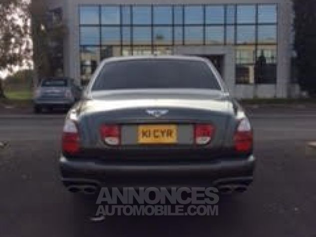Bentley Arnage Arnage T pack Mulliner Gris anthracite  Occasion - 3
