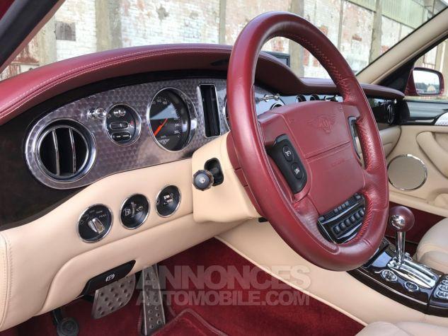 Bentley Arnage T BORDEAU METAL Occasion - 10