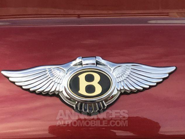 Bentley Arnage T BORDEAU METAL Occasion - 13