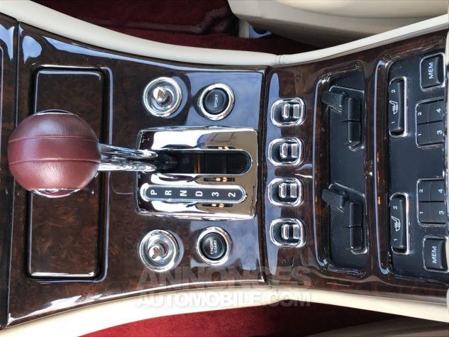 Bentley Arnage T BORDEAU METAL Occasion - 14
