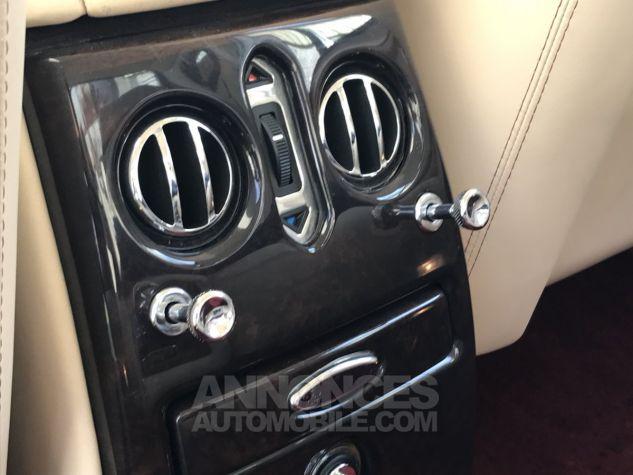 Bentley Arnage T BORDEAU METAL Occasion - 19