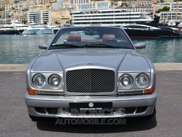 Bentley Azure Mulliner Wide Body Gris Foncé Occasion - 1