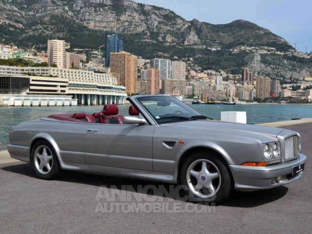 Bentley Azure Mulliner Wide Body Gris Foncé Occasion - 2