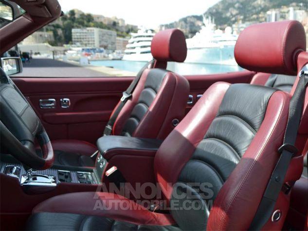 Bentley Azure Mulliner Wide Body Gris Foncé Occasion - 4